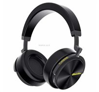 אוזניות Bluedio T5 בלוטות` T5 Bluetooth 4.2 כולל ביטול רעשים אקטיבי  בס איכותי ומודגש