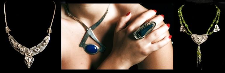 דבורה-תכשיטים מעוצבים - חנות אונליין