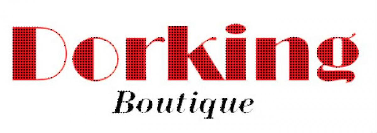 DORKING BOUTIQUE - חנות אונליין