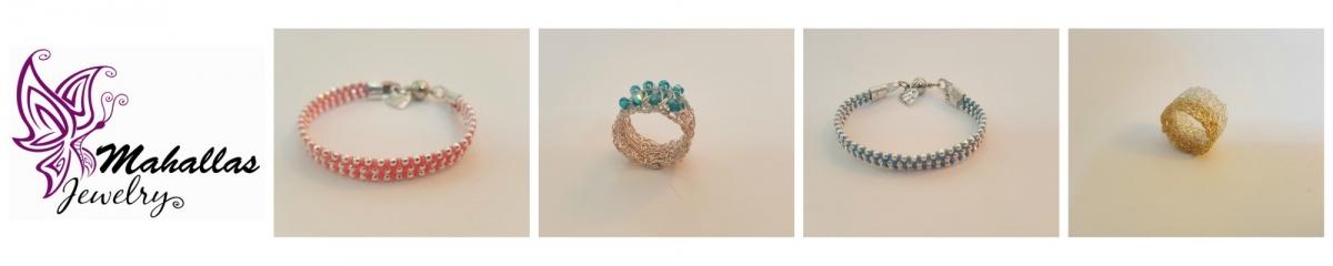 Mahallas jewelry - חנות אונליין
