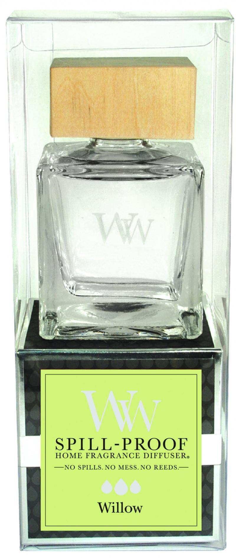 מפיץ ריח בקבוק ווילו WILLOW