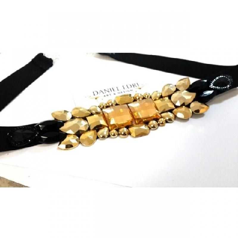 חגורת הסימטריה-  זהב