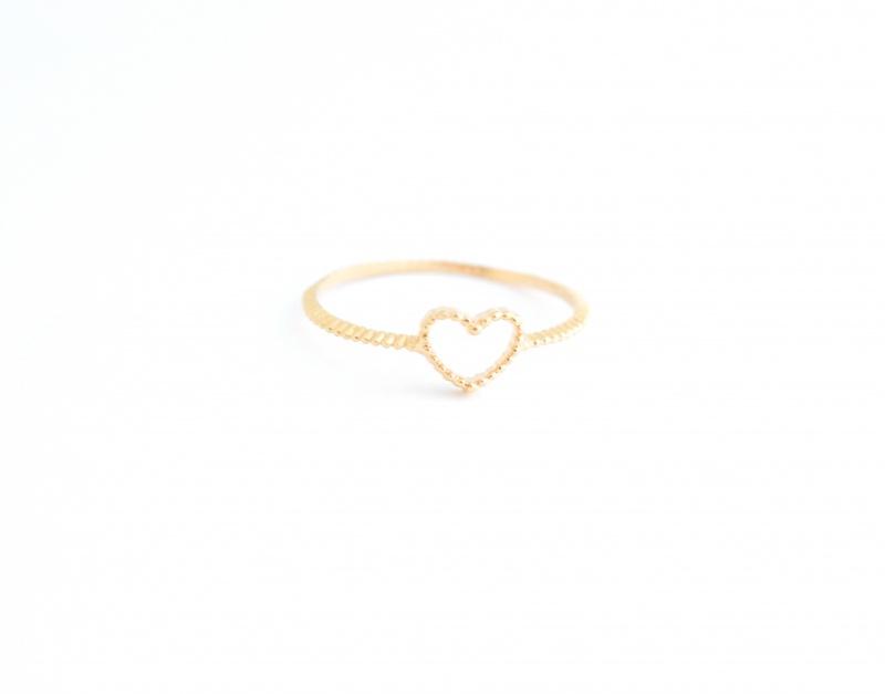 טבעת לב גולדפילד