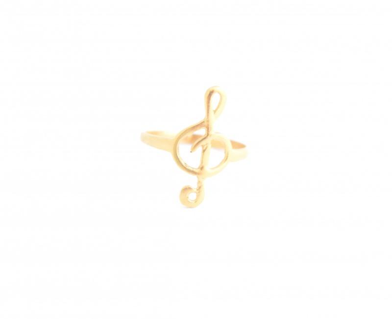 טבעת מפתח סול גולדפילד