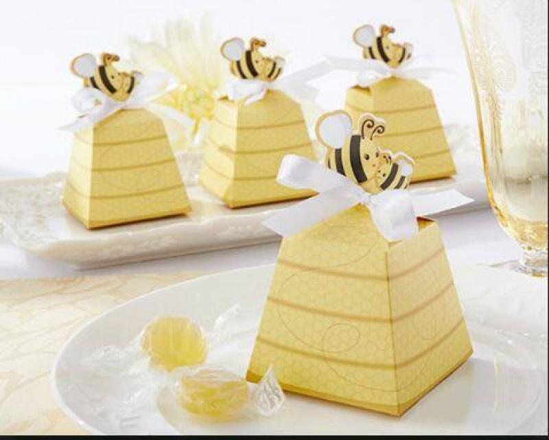 קופסת דבורים לראש השנה