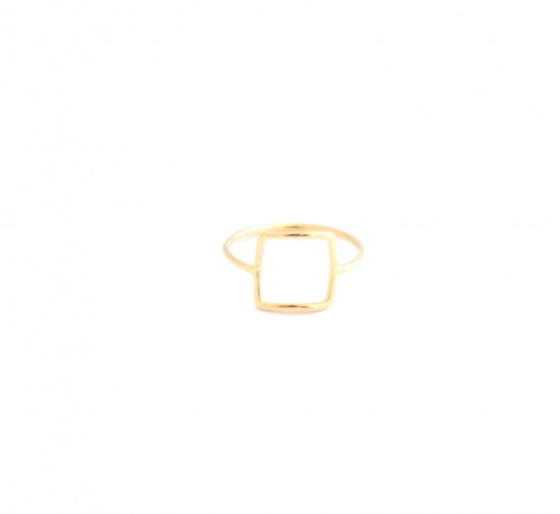 טבעת ריבוע גולדפילד