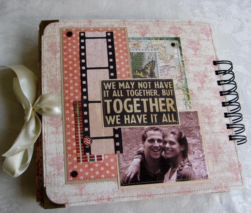 אלבום רומנטי לזוג אוהבים