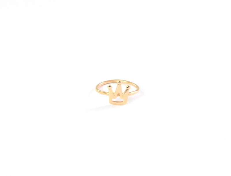 טבעת Queen גולדפילד
