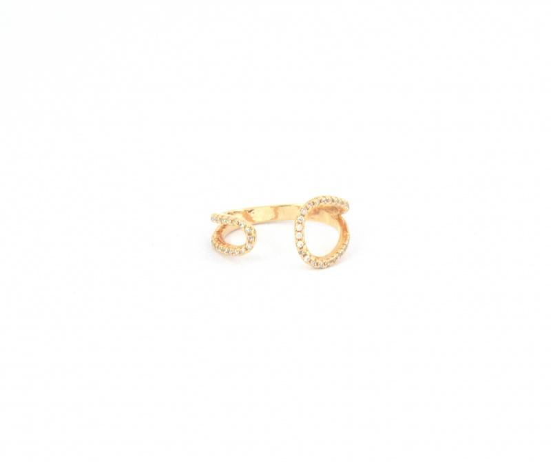 טבעת מדונה גולדפילד