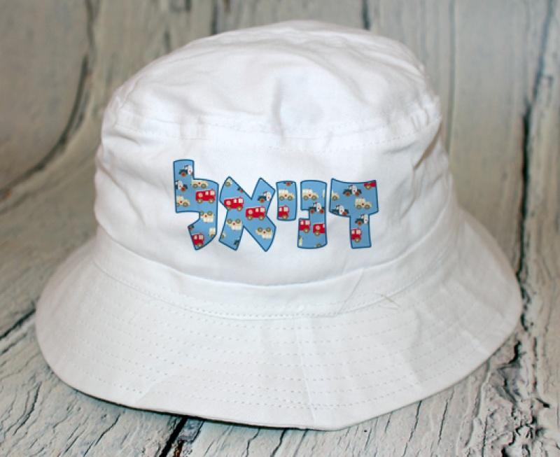 כובע פטריה - דגם רנג'ר