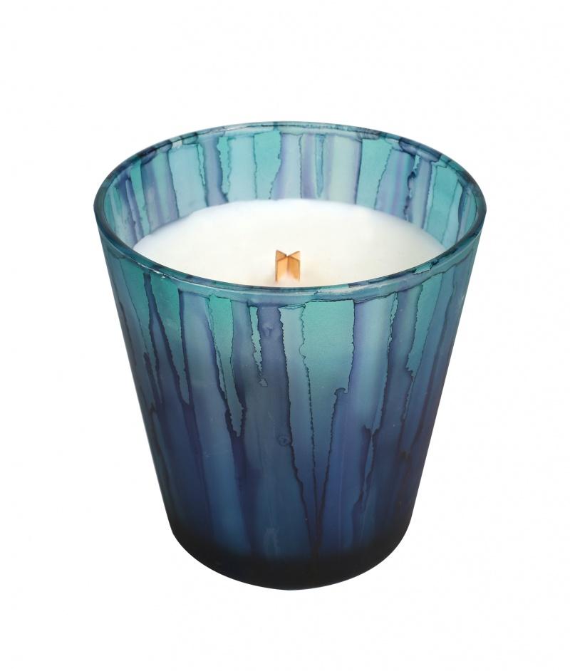 WATERCOLOR BLUE PEARL