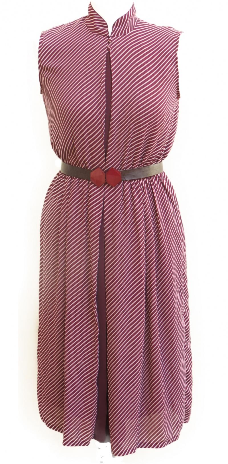 שמלת וינטג' ליאור