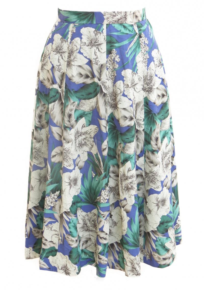 חצאית גלי