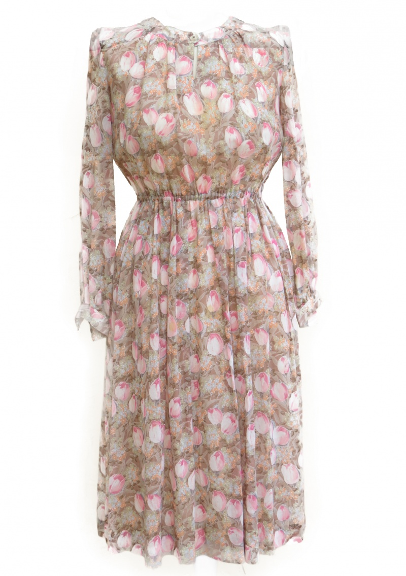 שמלת וינטג' בלהה