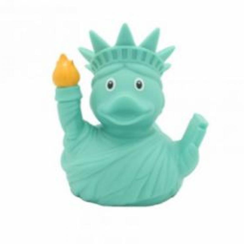 ברווז פסל החירות