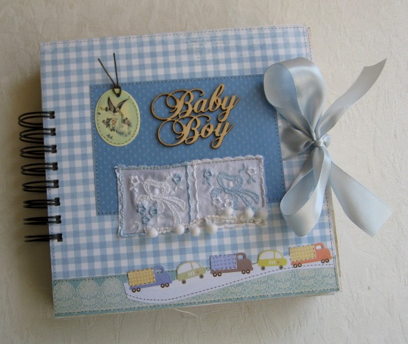 אלבום זכרונות לתינוק