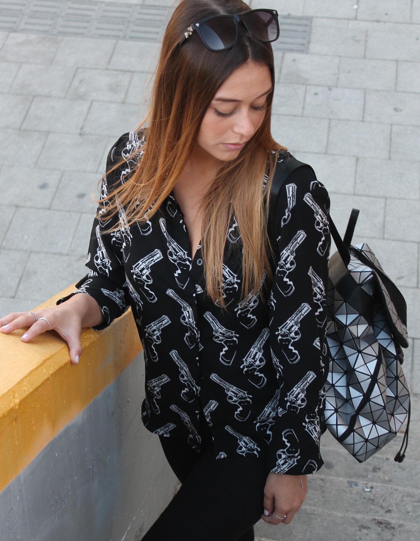 חולצת בנג