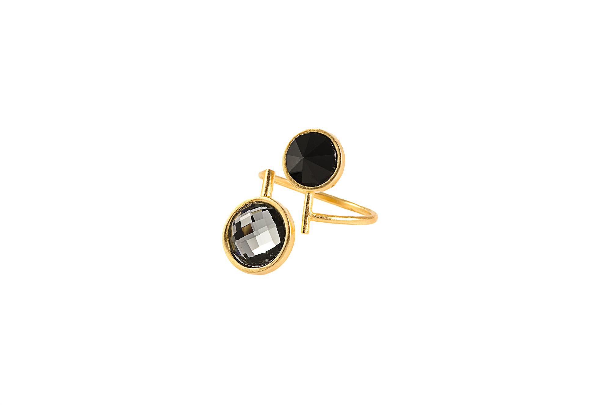 טבעת שיר זהב