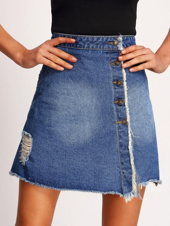 חצאית ריפ