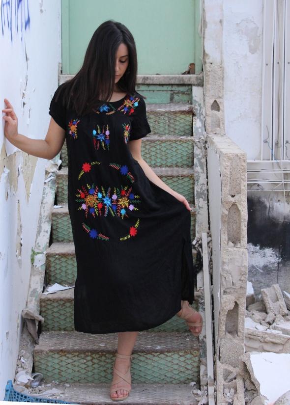 שמלת מרקש