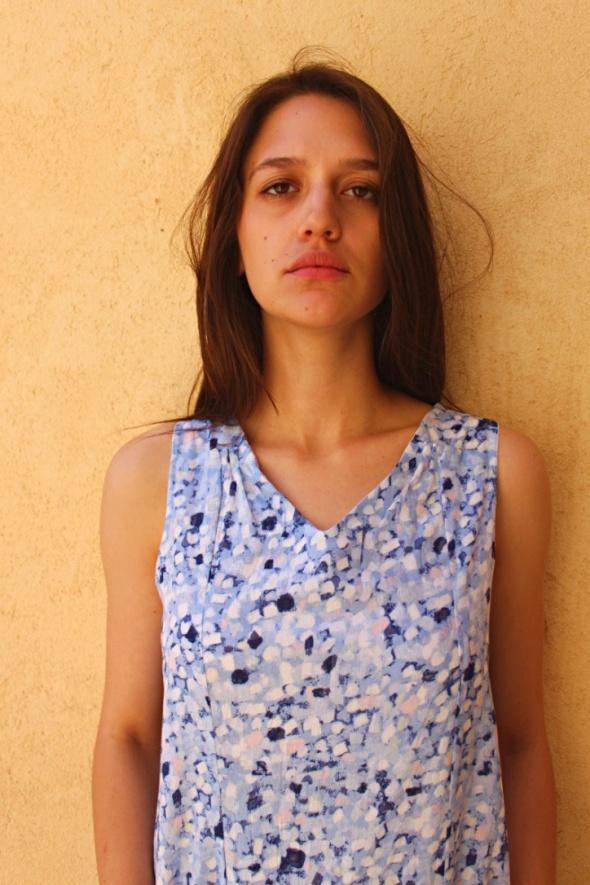 שמלת סווימינג פול