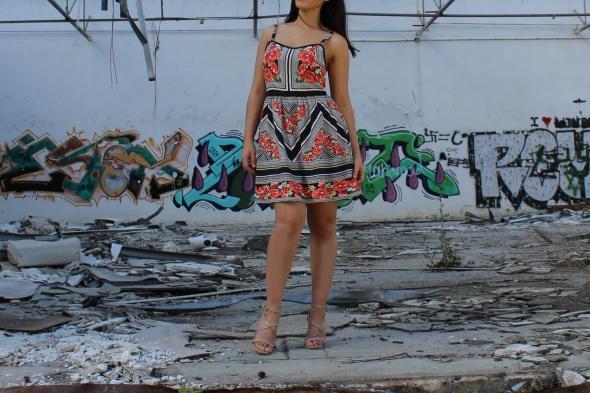 שמלת MINOR