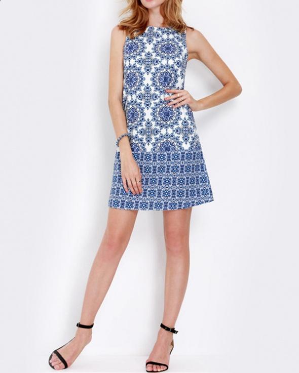 שמלת AGNA