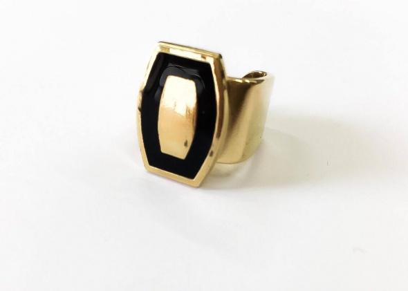 טבעת חפתים ציפוי זהב