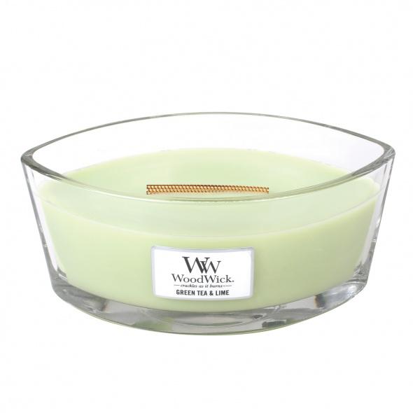 HWF Green Tea & Lime