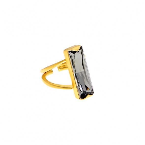 טבעת פאלאס זהב