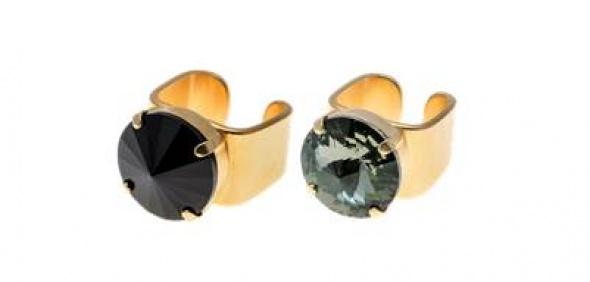 טבעת ריבולי זהב