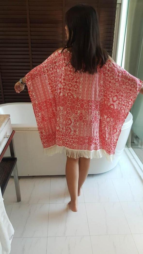 שמלת TAO