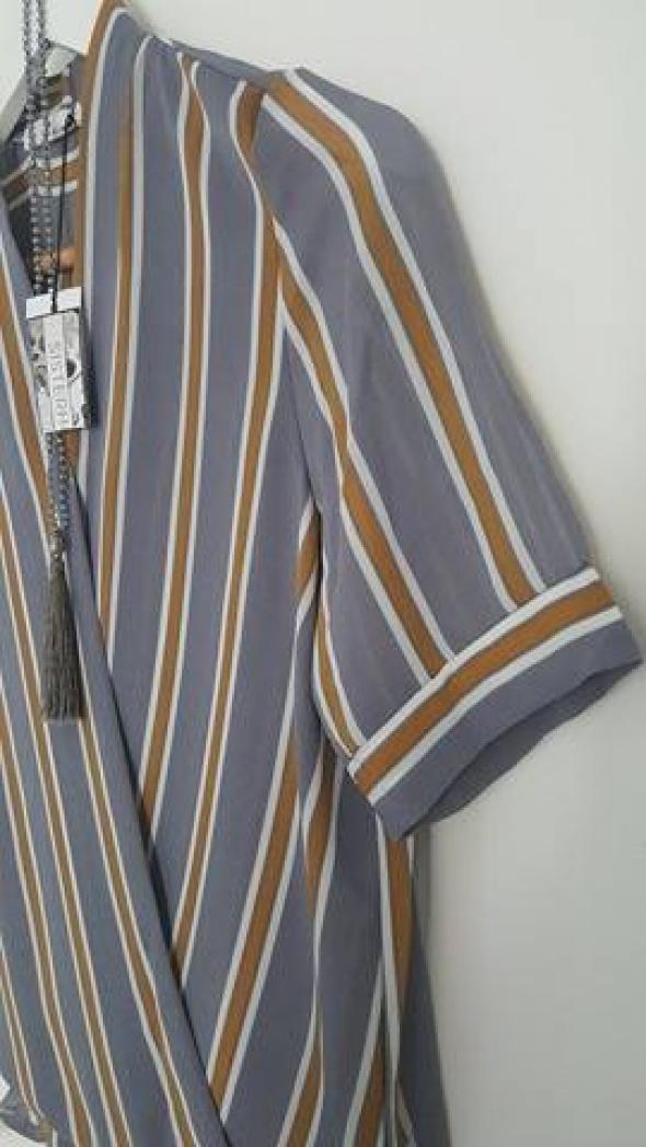 חולצת stripes