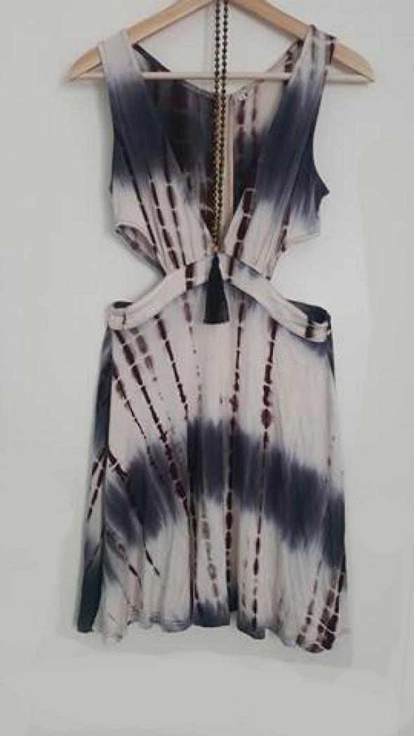 שמלת NIKIBEACH