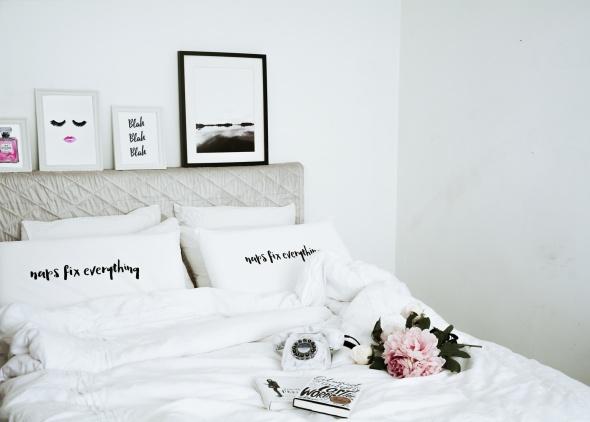 זוג ציפיות naps fix evereverything