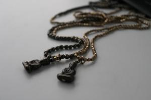 שרשרת בודהה ארוכה