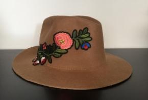 כובע פלו קאמל
