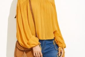 חולצת sunflower