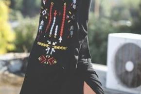 שמלת  SEBASTIAN