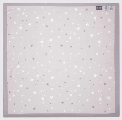 מזרן פעילות מתגלגל מסדרת הכוכבים לבנים/אפורים