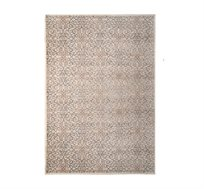 שטיח דגם ניו אקוורל ביתילי בעל מראה מודרני מדוגם וייחודי שמתאים לסלון ולשאר חללי הבית תוצרת כרמל