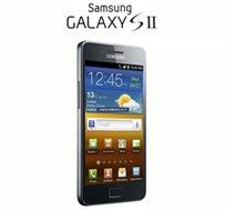 """מחיר מטורף! סמארטפון Samsung Galaxy S2 I9100 עם מסך """"4.3, זיכרון 16GB ומצלמה ראשית של 8 מגה פיקסל"""