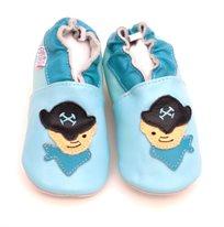 כפונים לקטנטנים!  נעלי טרום הליכה מקסימות, רכות, תומכות ומונעות החלקה, המלאי מוגבל