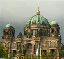 """חופשה בברלין! 3 או 4 לילות בנובמבר או דצמבר במלון 4* 'Chateau' ע""""ב א.בוקר + טיסות החל מכ-€430* לאדם!"""