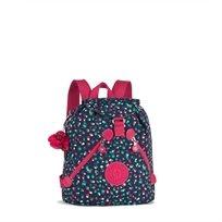 תיק גב לילדים BUSTLING - Festive Camoנקודות צבעוניות