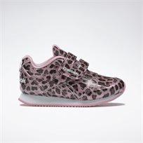 נעלי רייבוק מנומר לילדות - Reebok Royal Classic Jogger 2.0 Shoes