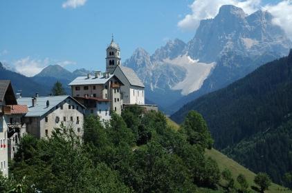 טיול מאורגן ספונטני לצפון איטליה! רק ב- €399 לטיסות ל- 6 ימים+סיורים מודרכים+אירוח במלון ע