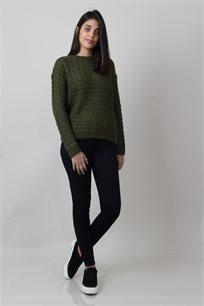סוודר שקד