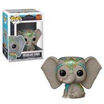 Funko Pop - Dreamland Dumbo (Dumbo) 512 בובת פופ