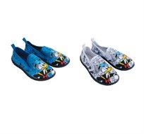 2 זוגות נעלי מים דונאלדאק לילדים - צבע לבחירה